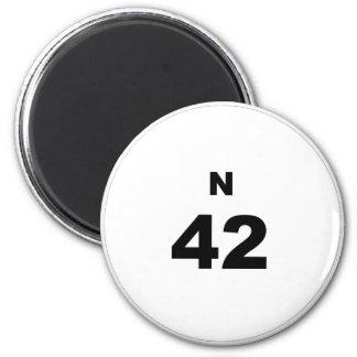 Bingo Ball N Magnet
