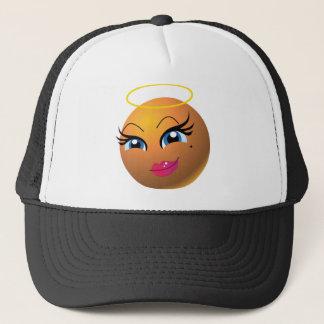 Bingo Bonus Mascot Trucker Hat