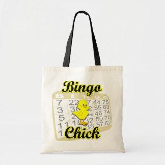 Bingo Chick #2