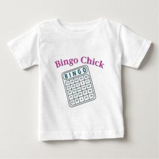 Bingo Chick Tshirt