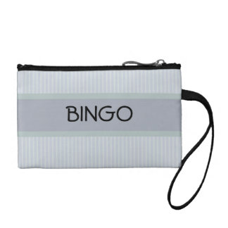 BINGO Coin Purse