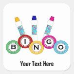 Bingo (customisable)