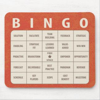 Bingo Mouse Mat