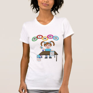 Bingo Nut T-shirt
