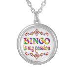 BINGO Passion Necklaces
