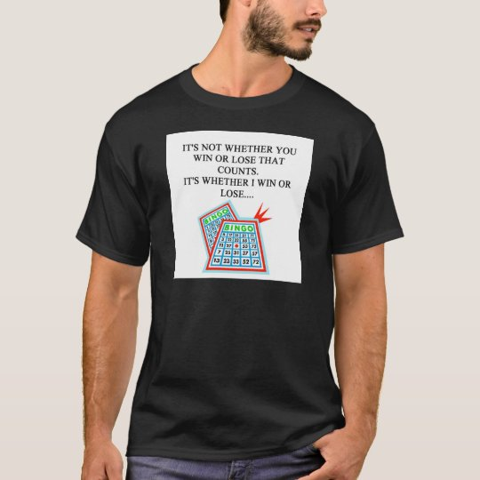 bingo player gifts T-Shirt