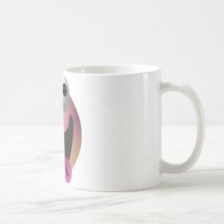 Bingo Sites Mascot Coffee Mug