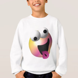 Bingo Sites Mascot Sweatshirt