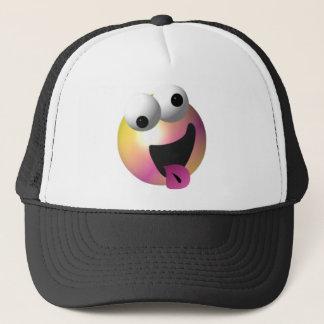 Bingo Sites Mascot Trucker Hat