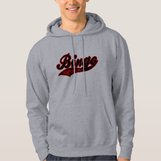Bingo U Bingo Player sports script hoody
