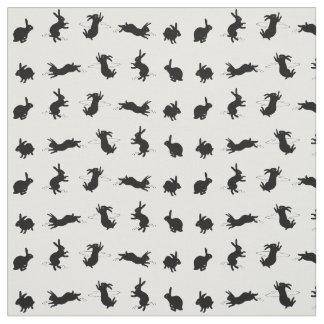 Binky Bunnies Fabric (choose colour)