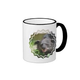 Binturong Coffee Mug