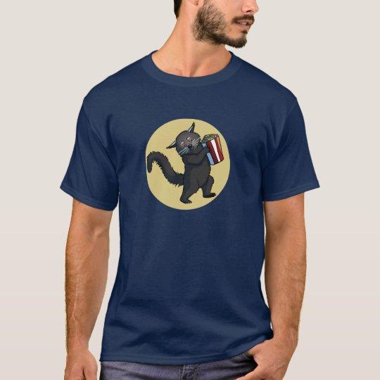 Binturong Popcorn T-Shirt