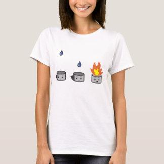 bio+chemies Sodium Combustion T-Shirt
