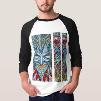 bio face cut shirts