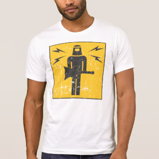 Bio Guitarist T-Shirt