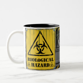 Bio Hazard Mug