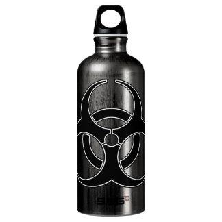 Bio Hazard SIGG Traveller 0.6L Water Bottle