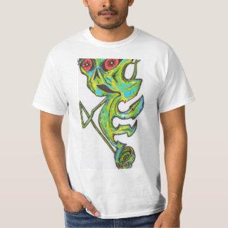 BIO MECH T-Shirt