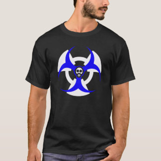 bio-nuclear hazard 3 T-Shirt