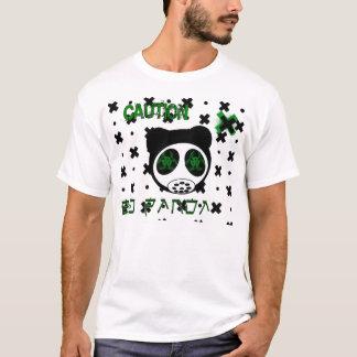 Bio Panda Mens T-Shirt