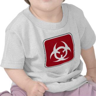 Bio Road Sign Tee Shirt