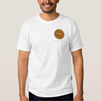 Bio Station Alpha T-shirt. T-shirts