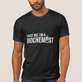 Biochemist Tshirt