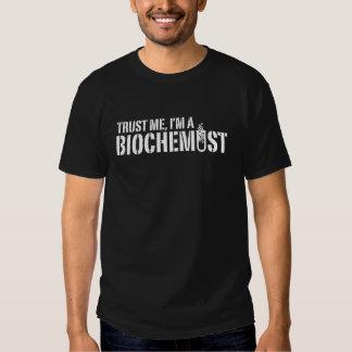 Biochemist Tshirts