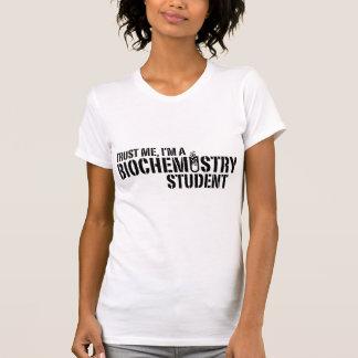 Biochemistry Student Tshirt