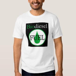Biodiesel Fuel Shirt