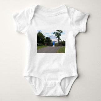 Biodome Montreal Baby Bodysuit