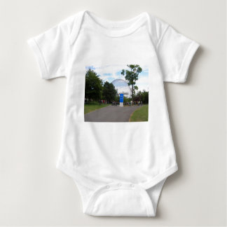 Biodome Montreal Tee Shirt