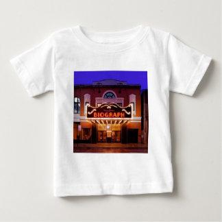 Biograph Theater Baby T-Shirt