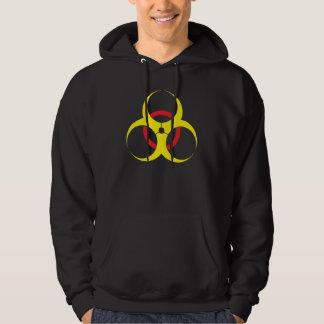 Biohazard 2 Colour Hoodie