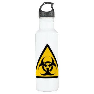 Biohazard 710 Ml Water Bottle