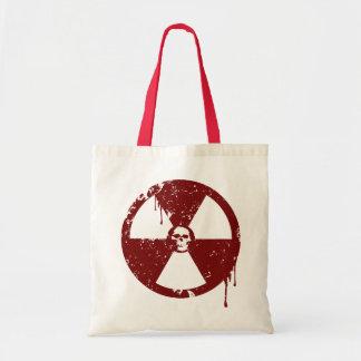 BioHazard Tote Bags