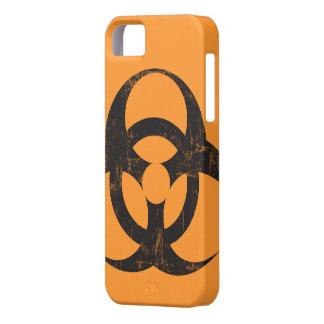 Biohazard - Biological Hazard iPhone 5 Case
