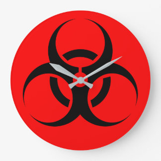 Biohazard Clocks