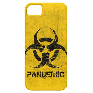 Biohazard Customizable iPhone 5 Cover