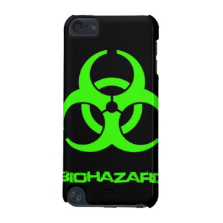 Biohazard iPod Touch Case
