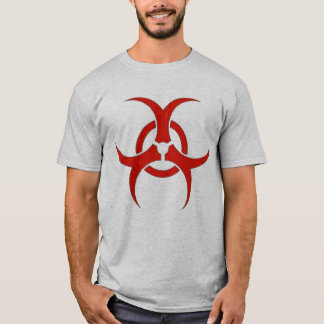 Biohazard Midleton Muay Thai Shirt