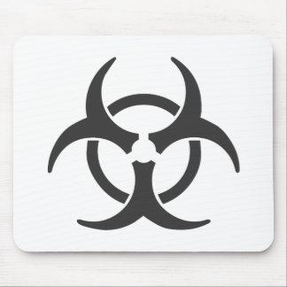 Biohazard Mouse Mat