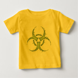 Biohazard -xdist baby T-Shirt