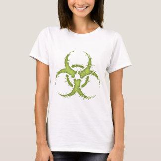 Biohazard -xdist T-Shirt
