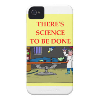 biology iPhone 4 Case-Mate cases