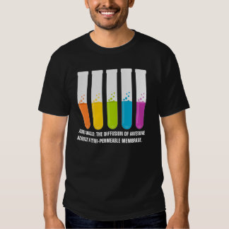 Biology & Chemistry Teachers: Science is Awesome Tee Shirts