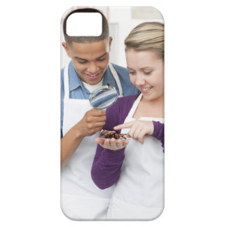 Biology lesson. 2 case for the iPhone 5