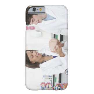 Biology lesson. 3 barely there iPhone 6 case