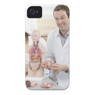 Biology lesson. iPhone 4 covers
